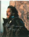Anthony Higgins  - Signed 10 x 8 Photograph. This is an original autograph and not a copy. 10212